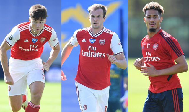 Is Arsenal's 'new-look' defence already secured?