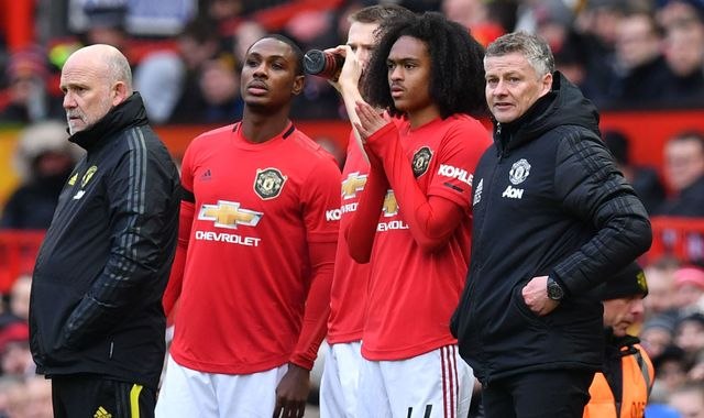 Premier League to allow five substitutions on June 17 restart