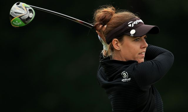 Meghan MacLaren: Golf can do more to stop inequality in the sport