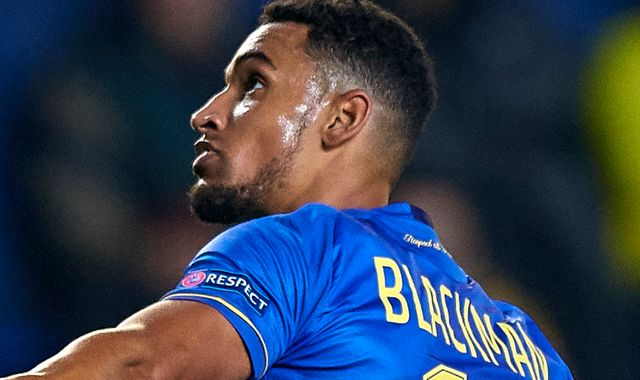 Nick Blackman interview: Racially abused in England, Spain and Israel