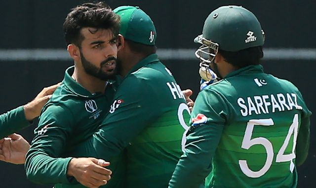Pakistan to arrive on Sunday for summer tour of England