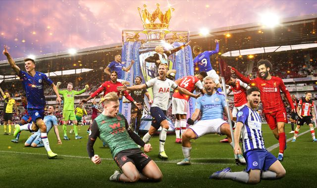 Premier League fixtures on Sky: More kick-offs and matches announced
