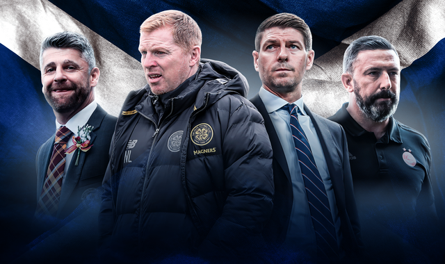 Scottish Premiership fixtures 2020/21: New season on Sky Sports
