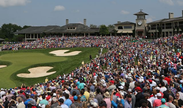 PGA Tour abandon plans to allow 8,000 spectators per day at The Memorial