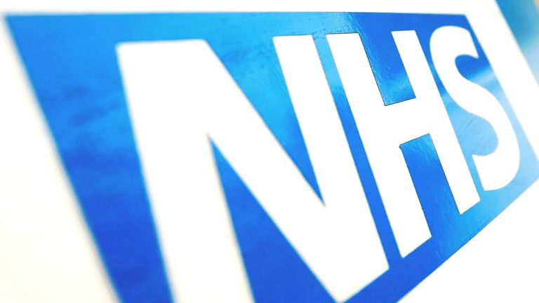 EMBARGOED TO 0001 WEDNESDAY JUNE 10 File photo dated 06/11/10 of the NHS logo. Around 10 million people will be on the waiting list for NHS treatment by the end of the year  more than double the current figure, health bosses have said.