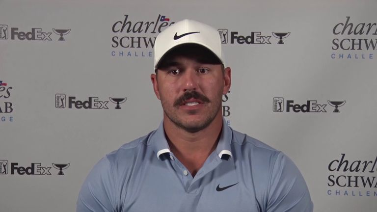 Brooks Koepka says he does not want to play in the Ryder Cup if fans are not allowed at the course