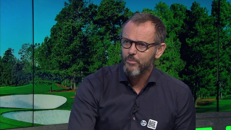 Former Ryder Cup player Andrew Coltart believes this year's contest should go ahead if possible, regardless of whether spectators can attend