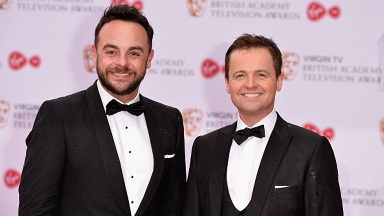 The comedy duo said they are 'sincerely sorry to anyone offended'