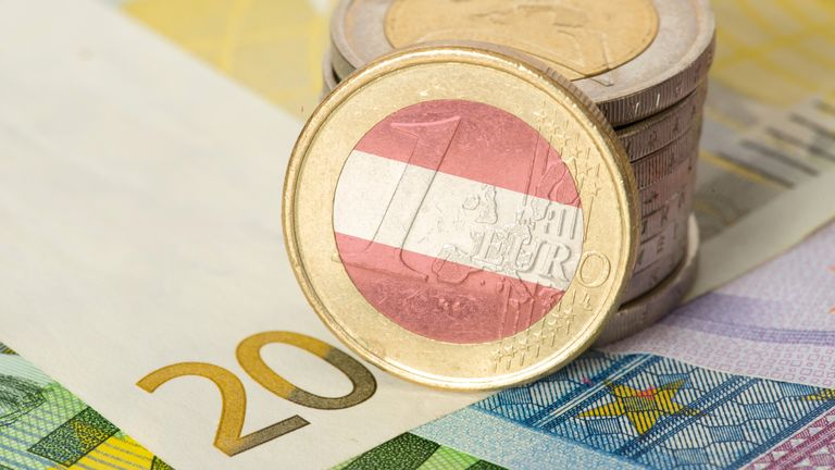 Austria's first century bond issue turned out to be a good investment