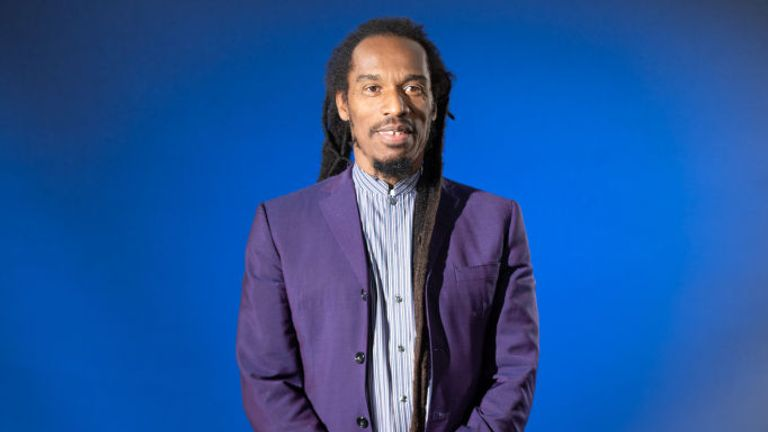 Benjamin Zephaniah said two of his family members have died of COVID-19
