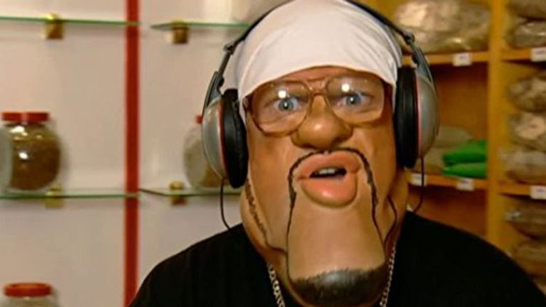 'Craig David' in Bo Selecta