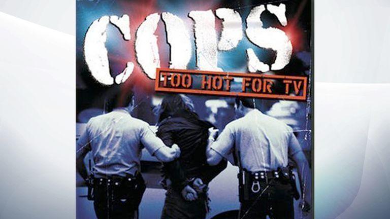 Cops. Pic: IMDB