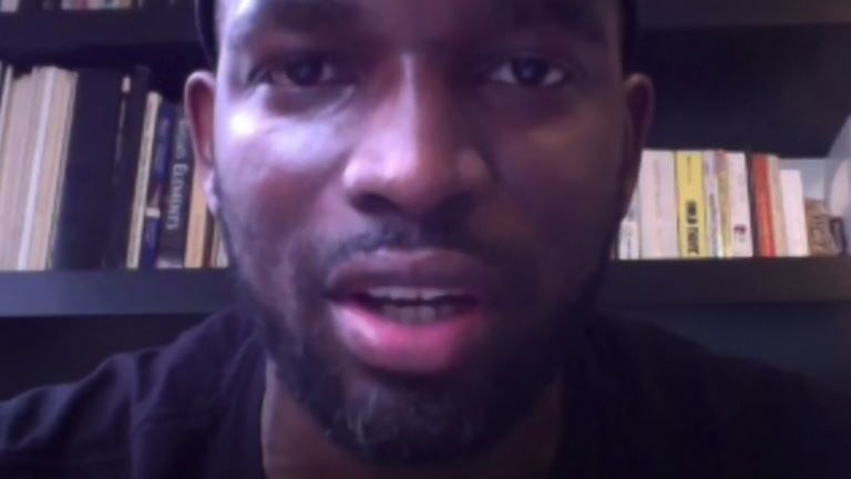 DJ Swiss of So Solid Crew explains why he is backing Black Pound Day