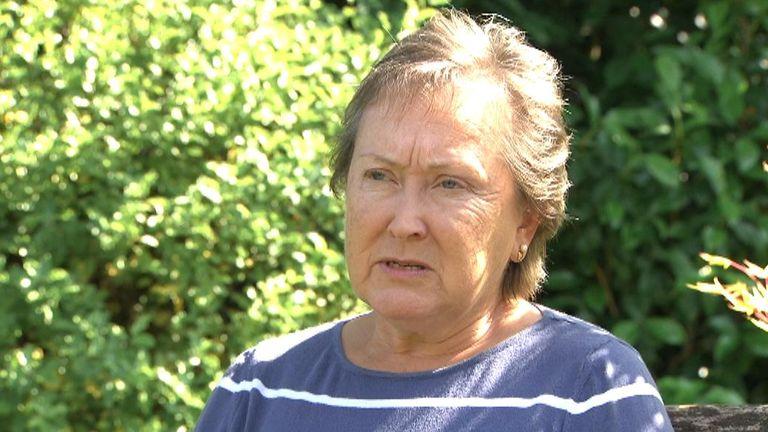 Dr Cathy Gardner