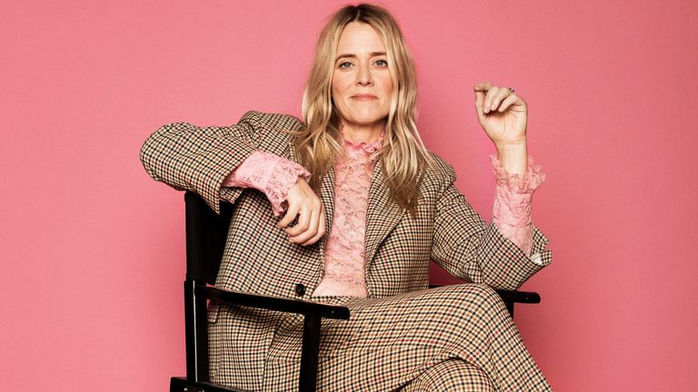 Edith Bowman is hosting the Isle Of Wight Festival Greatest Hits 2020
