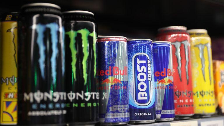 Welder, 36, found dead after consuming too much caffeine