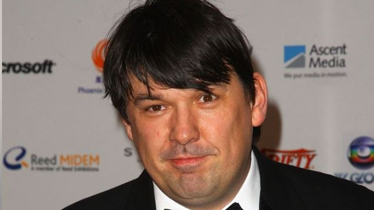 Graham Linehan has sparked controversy with comments he tweeteed