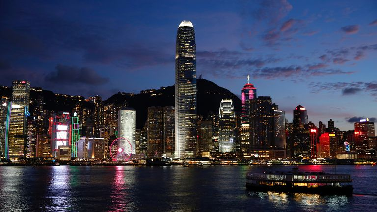 Hong Kong has enjoyed its own freedoms and partial autonomy since the UK handed it back to China in 1997