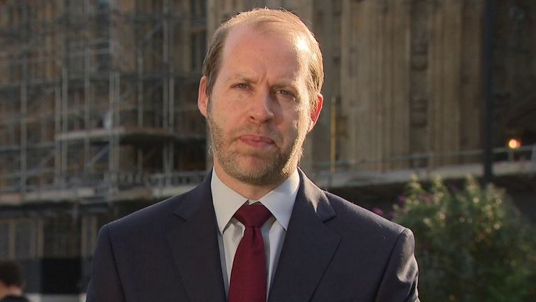 Labour's Jonathan Reynolds believes VAT not a central issue to stimulate shopping