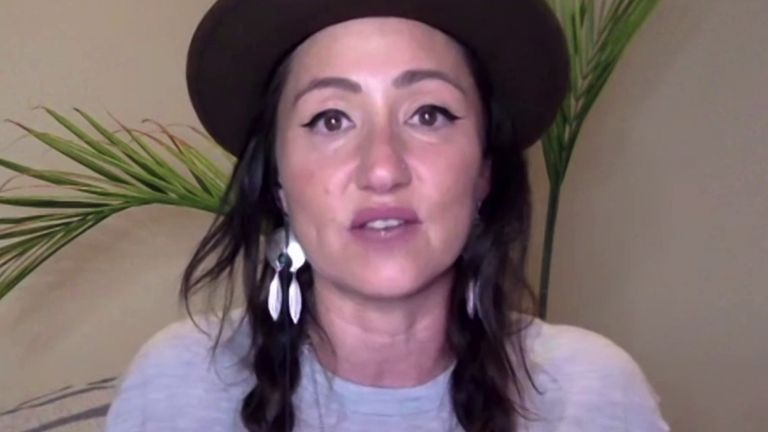 KT Tunstall fears for the future of live music