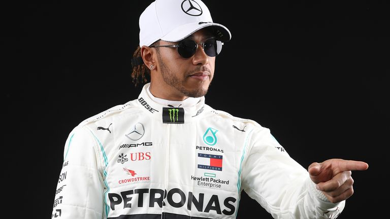 Other F1 drivers have responded publicly after Hamilton's criticism