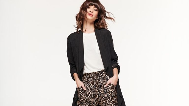 The fashion retailer employs almost 4,000 staff. Pic: M&Co