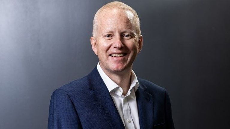 Mark Raban became Lookers CEO in February