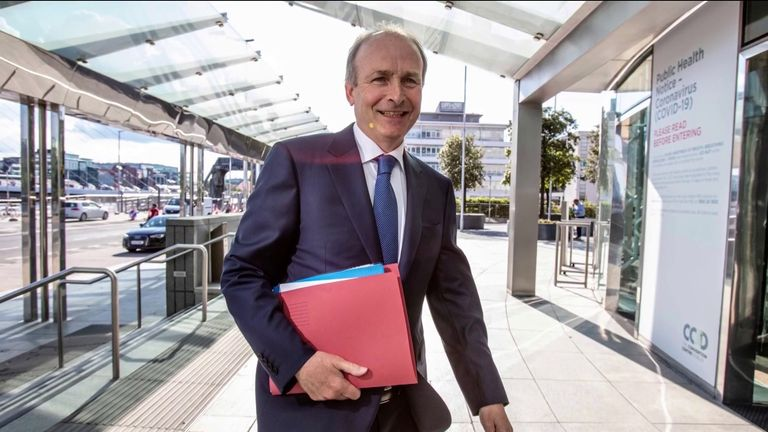Micheal Martin has just over two years to create a political legacy that will warrant his long wait for the top job in Ireland.