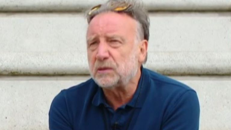 Peter Hook considers the condition of the live music business