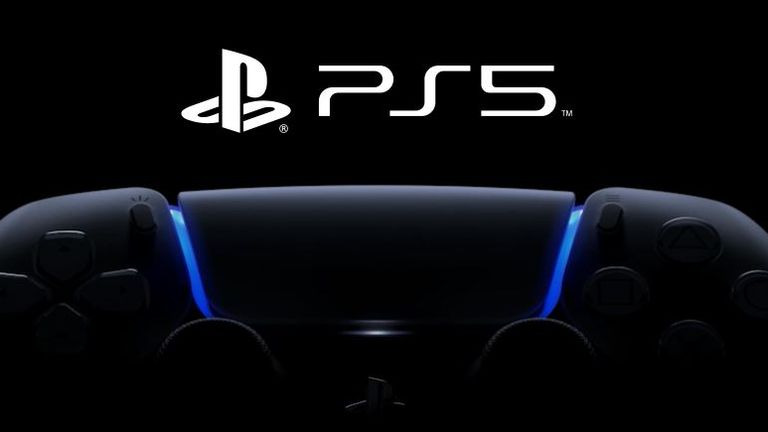 PlayStation 5. Pic: Sony