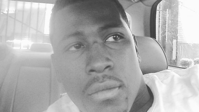 Rayshard Brooks was shot by police in Atlanta. Pic: Facebook