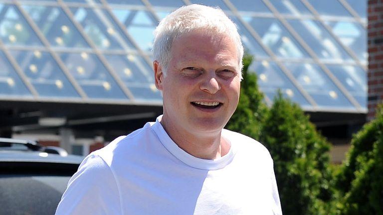 Steve Bing : le producteur d'Hollywood meurt après une chute de plusieurs étages