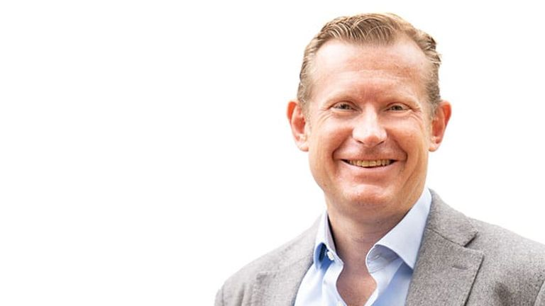 Tim Pilcher is the chief executive of Glide