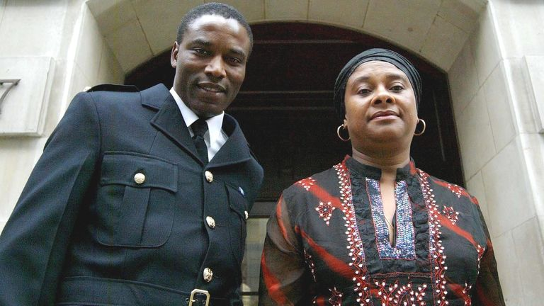 Pic: Steve Maisey/Shutterstock