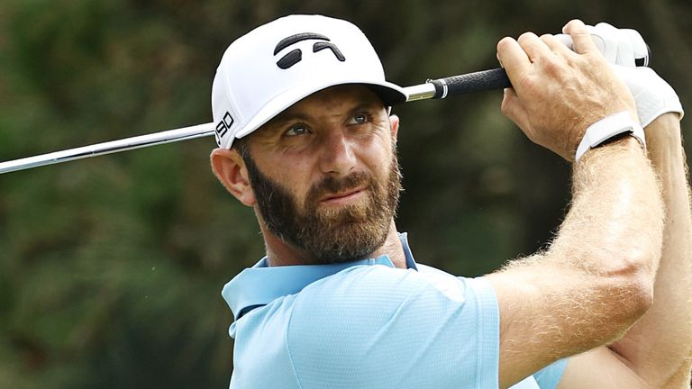 The top shots and key moments from the final round of the Travelers Championship as Dustin Johnson clinched his first PGA Tour title in over 16 months.