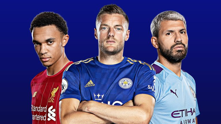 The Premier League returns with several landmarks in sight