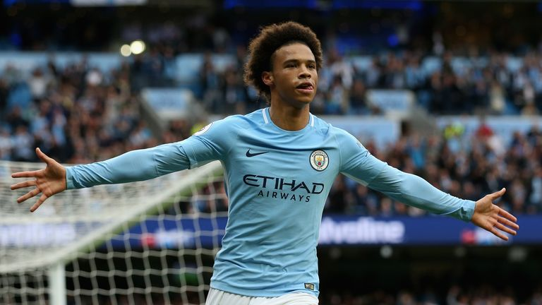 Former Bayern Munich striker Alan McInally says Leroy Sane is a 'wonderful signing' for the Bundesliga champions after Bayern agreed a £54.8m fee with Manchester City for the winger.