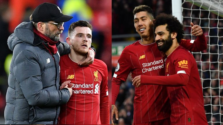 Liverpool do not need to strengthen this summer as they already have the pieces in place to dominate English football for the next few years, according to the Daily Mirror's David Maddock.