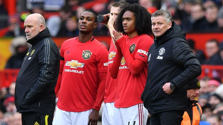 Premier League clubs will be allowed to make up to five substitutions for the remainder of the 2019/20 season