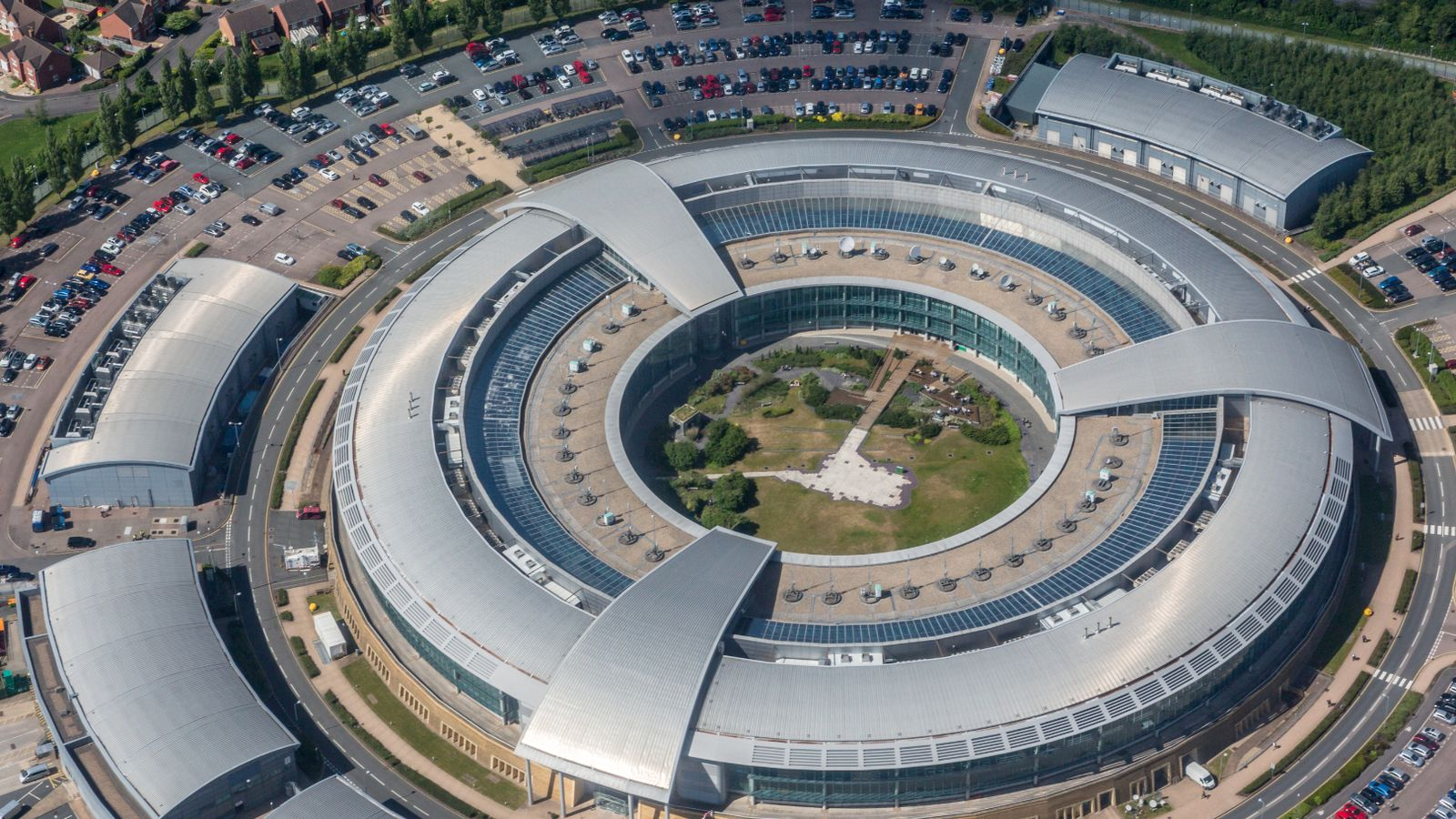 Falklands War would have been lost without GCHQ, says new history of spy agency