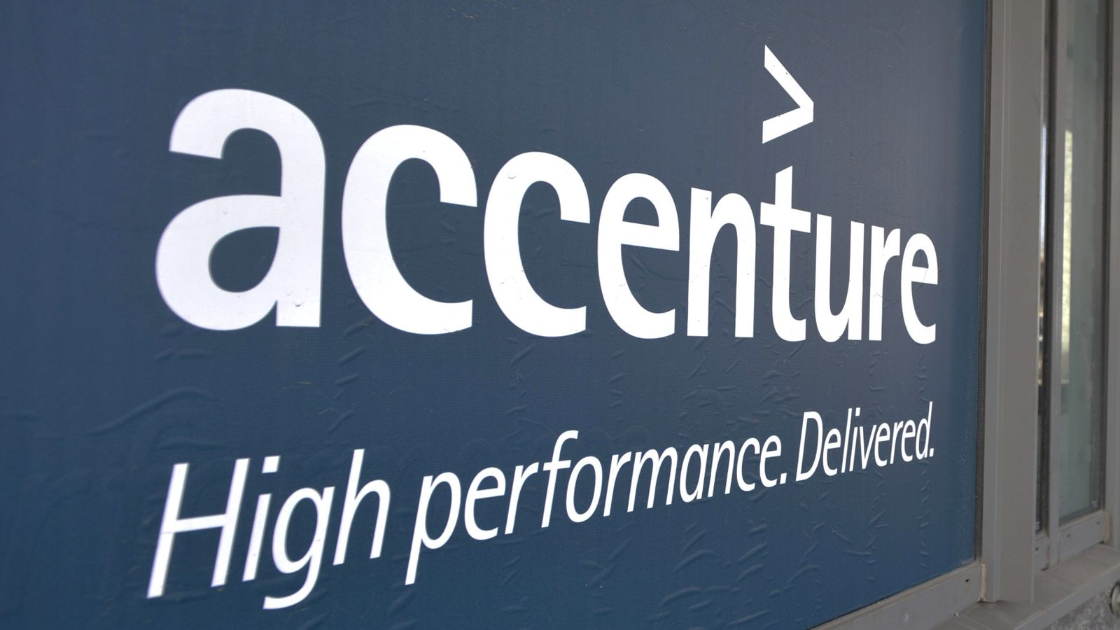 Coronavirus: Accenture cuts up to 900 UK jobs due to 'additional strain'   Business News