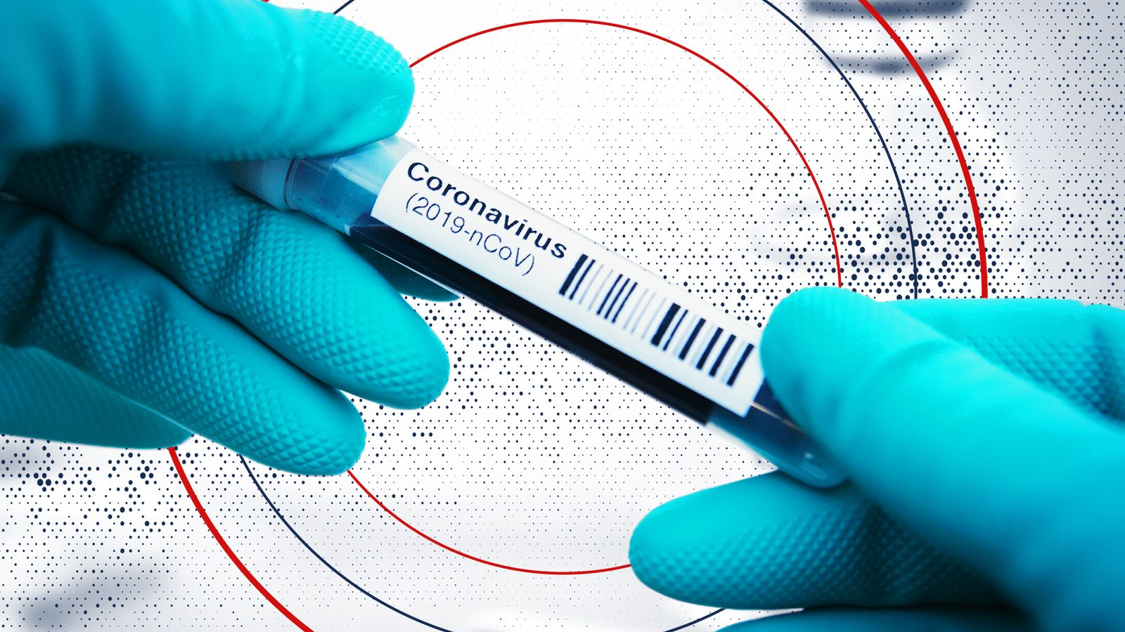 Photo of Coronavirus: The inside story of how UK's 'chaotic' testing regime 'broke all the rules' | Sky News