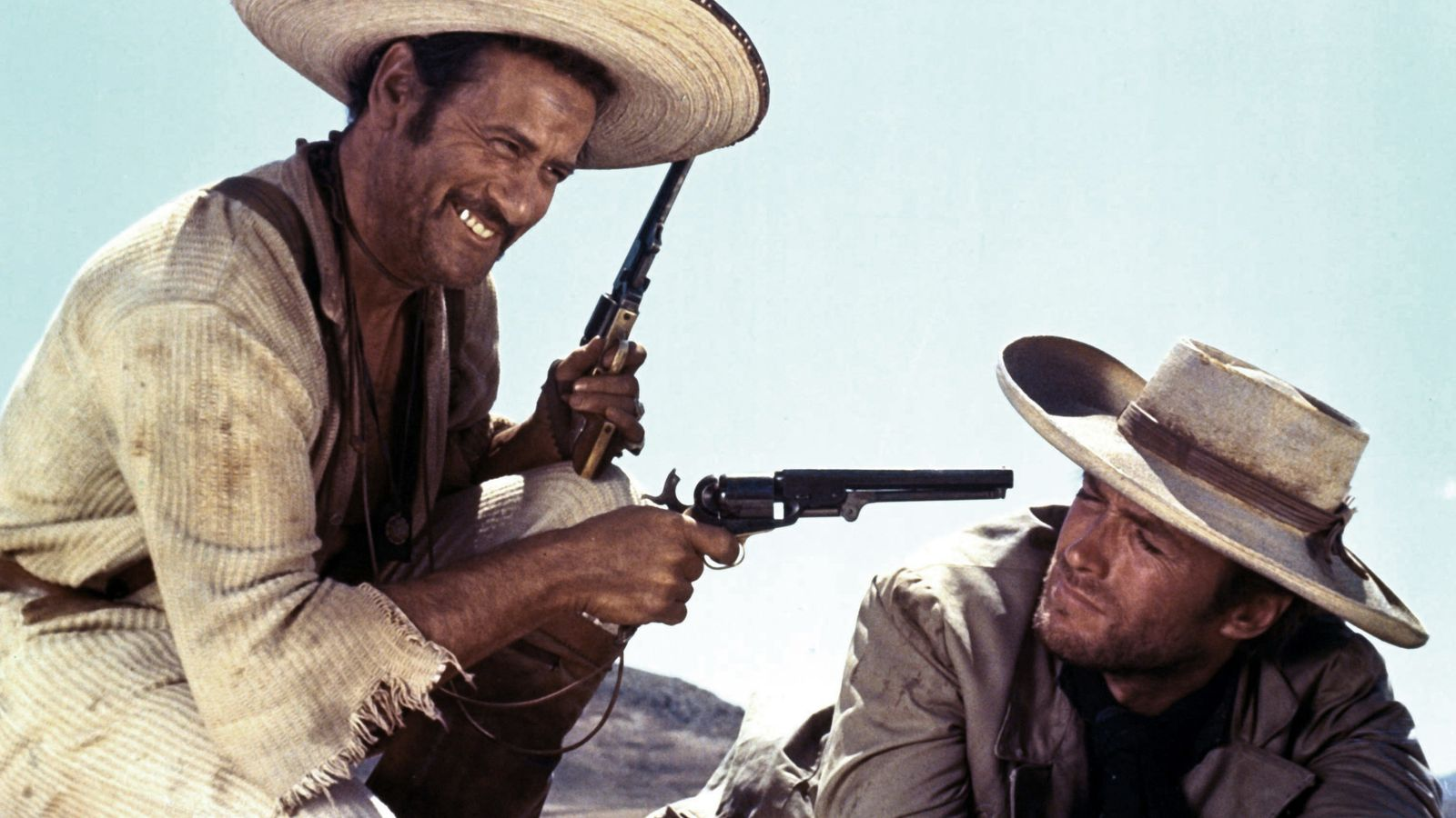 Ennio Morricone: Composer of The Good, The Bad And The Ugly dies aged 91 | Ents & Arts News