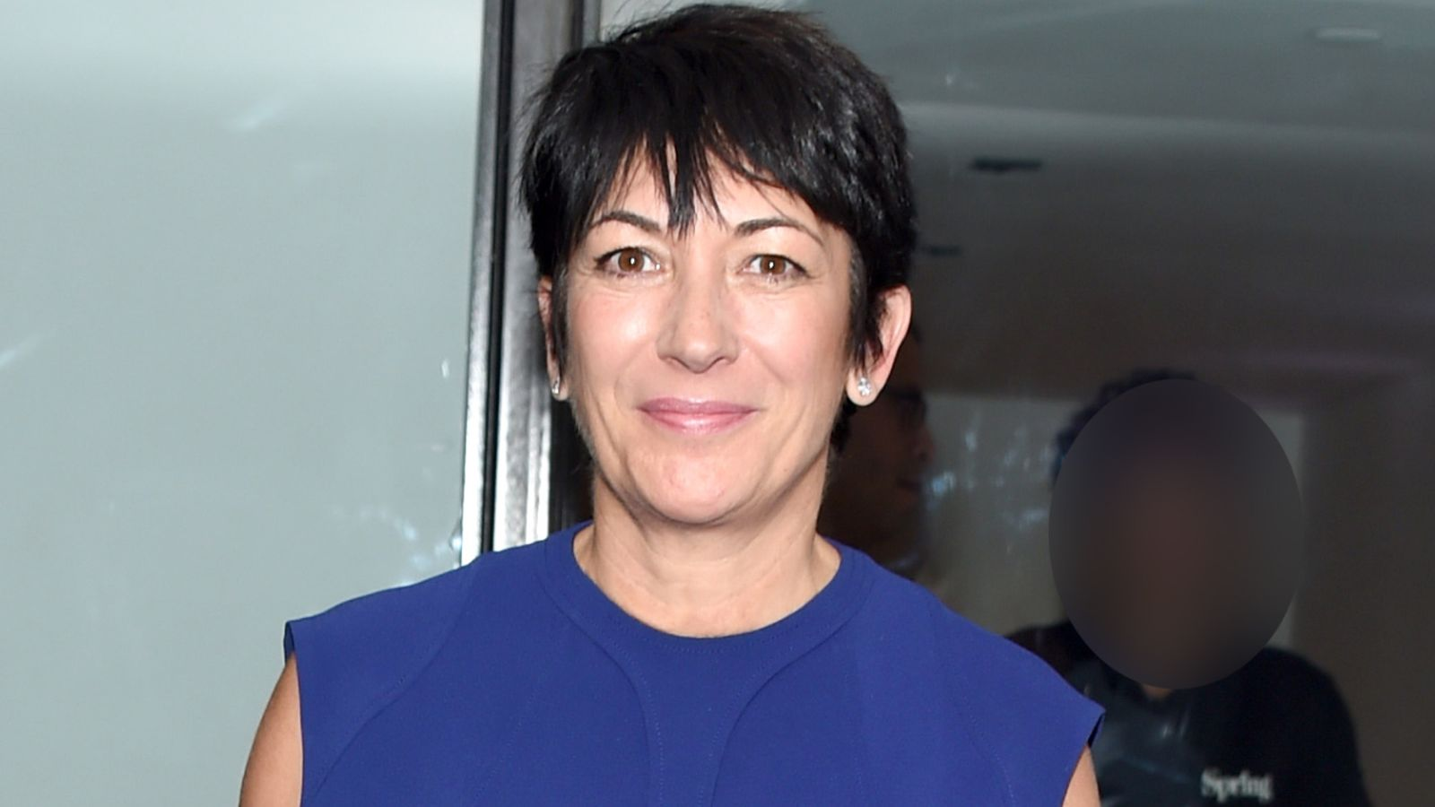 Ghislaine Maxwell made to wear paper clothes in jail over suicide risk