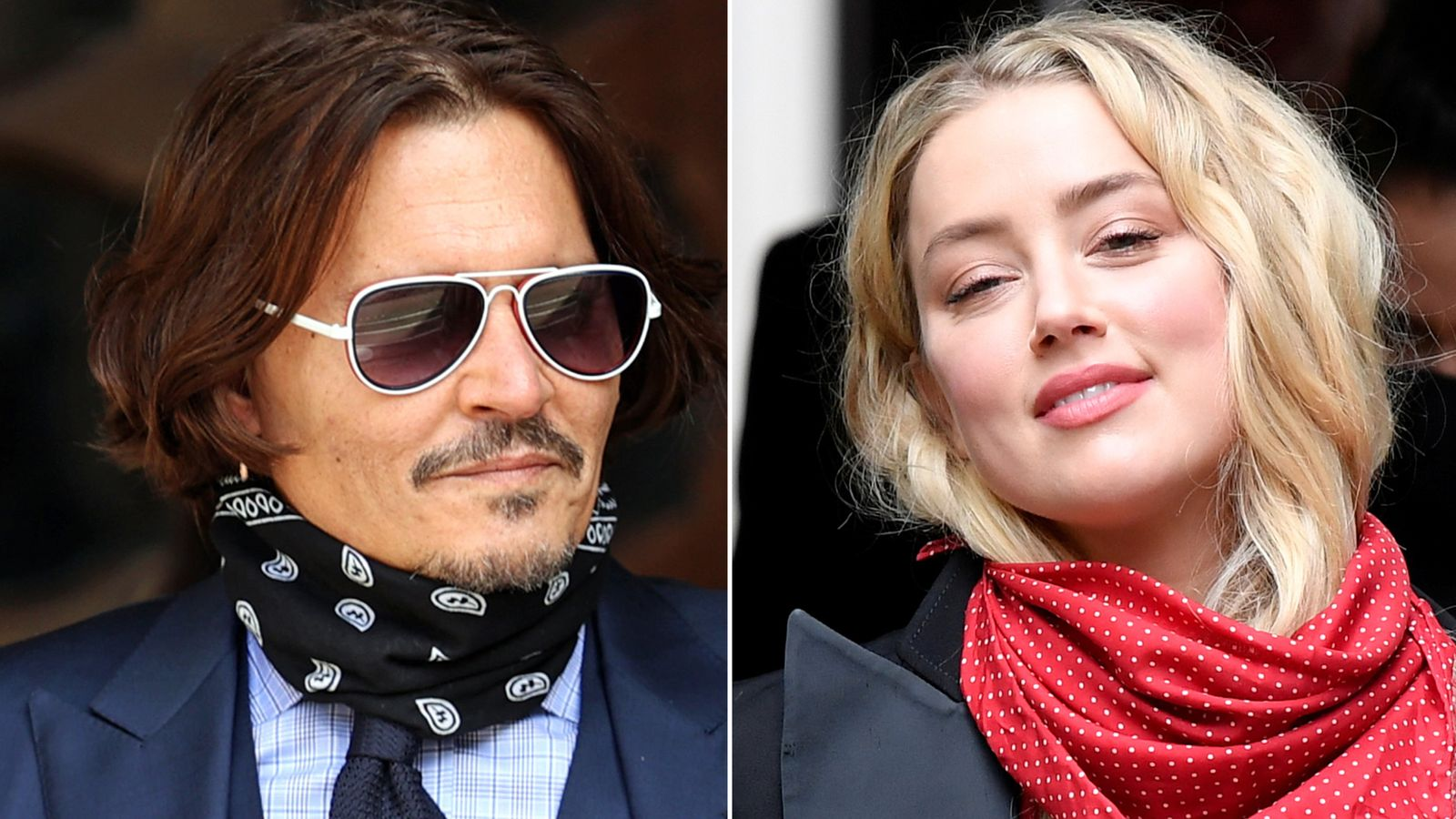 Johnny Depp's security guard sent in to 'extract the boss' during ...