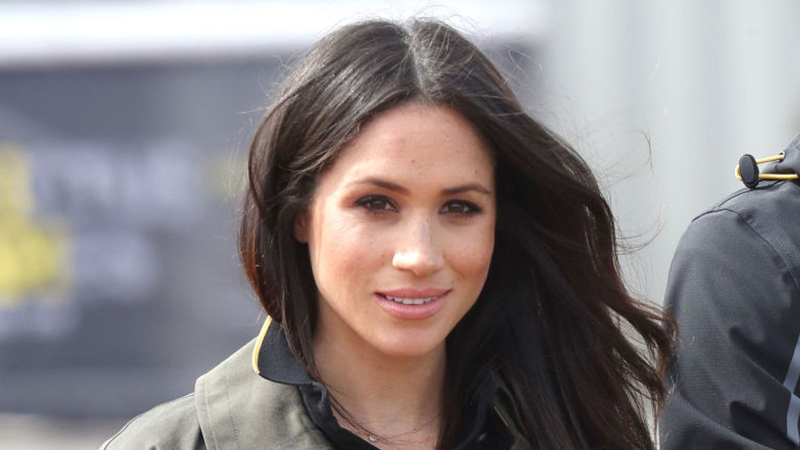 Palace told Meghan not to wear M and H initial necklace, new book claims