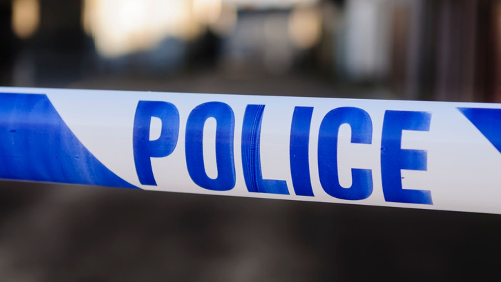 Man and woman arrested after girl, 3, dies in West Midlands thumbnail
