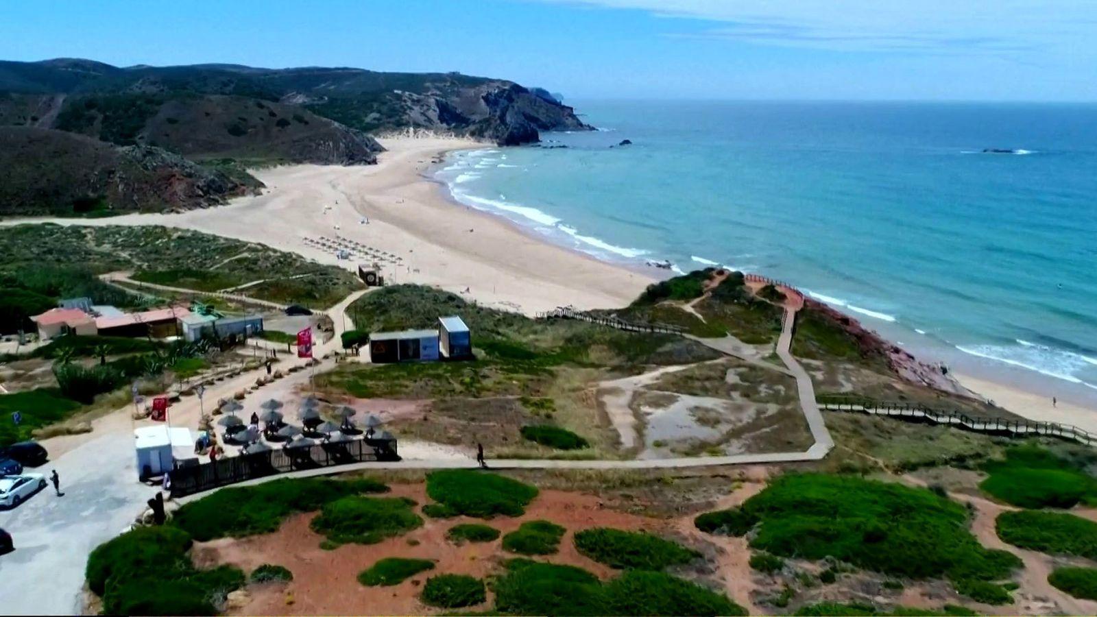 Coronavirus: Portugal in talks with UK over travel quarantine exemption | Politics News