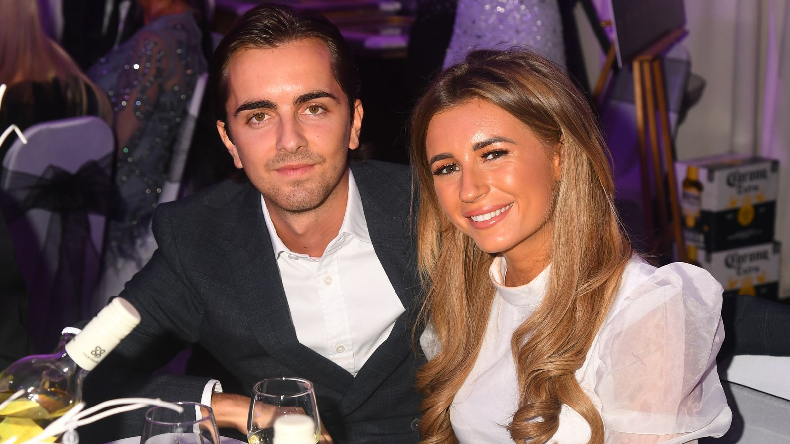 Love Island star Dani Dyer pregnant with first child