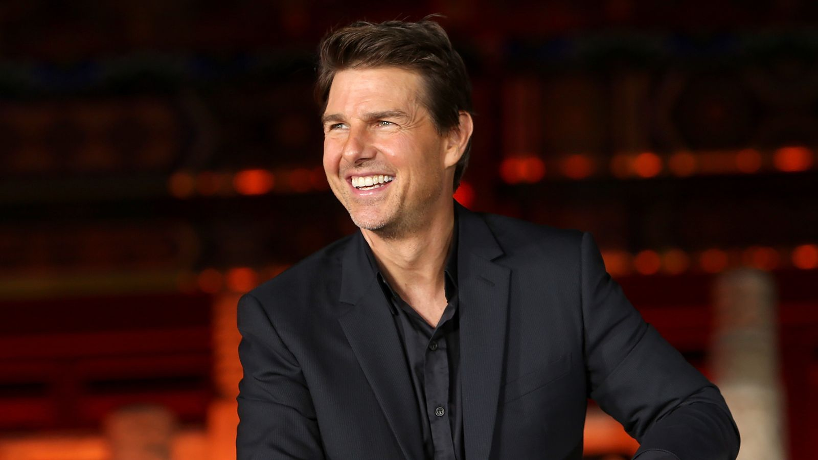 Tom Cruise Can Resume Filming Mission Impossible In Uk After Culture Sec Gives Production The Green Light Today News Post